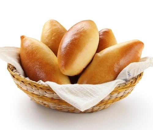 Пирожки (8)