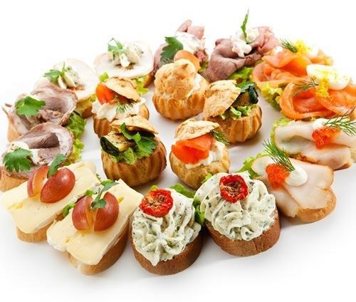 Картинки из еды