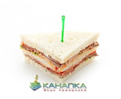 сэндвичи с доставкой