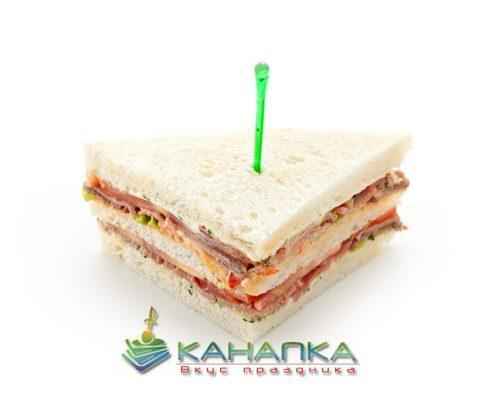 сэндвичи доставка