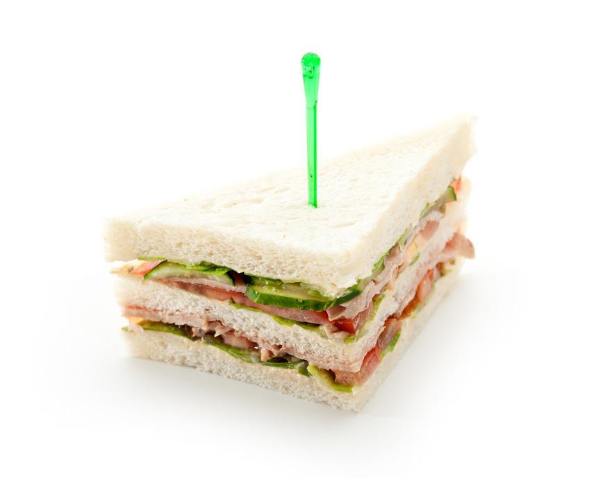 Мини-сэндвичи (12)