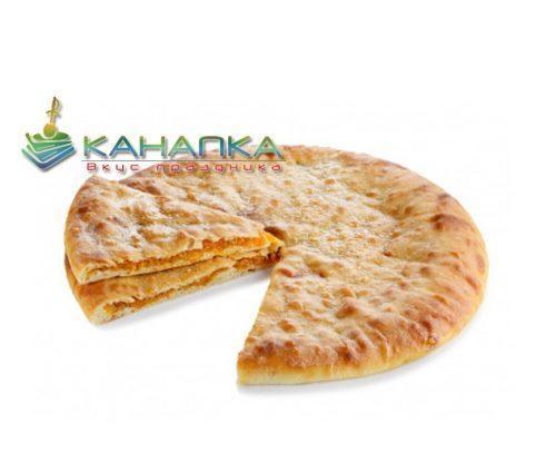 Заказать осетинские пироги
