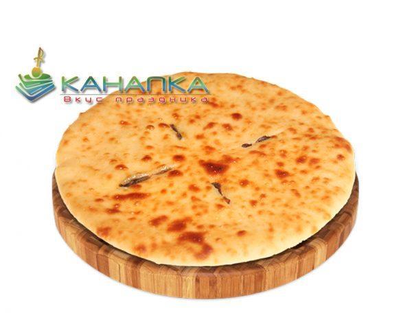 осетинские пироги киев