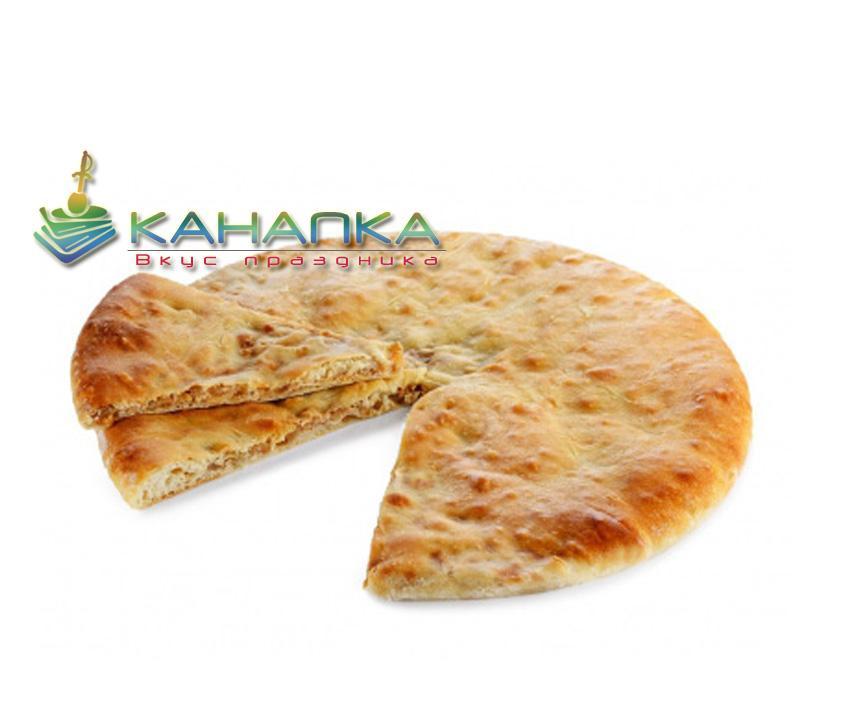 заказать осетинский пирог киев