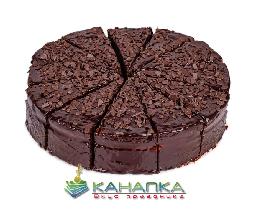"Торт классический ""Захер"""